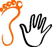 Logo Medische pedicure Sophie