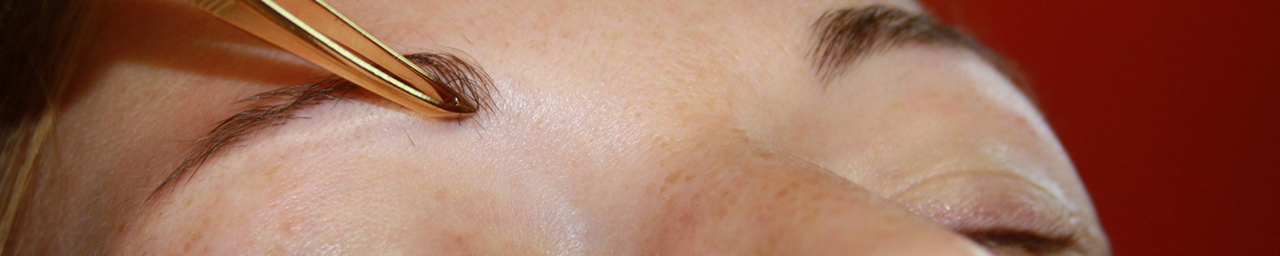 Gelaatsbehandelingen & epilaties